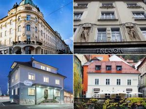 Ljubljana accommodations