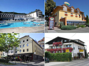 Maribor accommodations