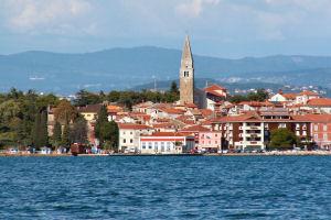 Izola Slovenia