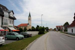Moravske Toplice Slovenia