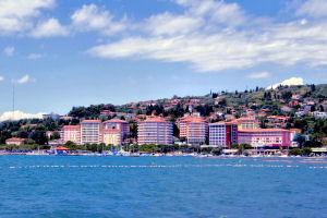 Portoroz Slovenia