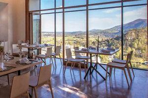 Bled Castle Restaurant, Slovenia