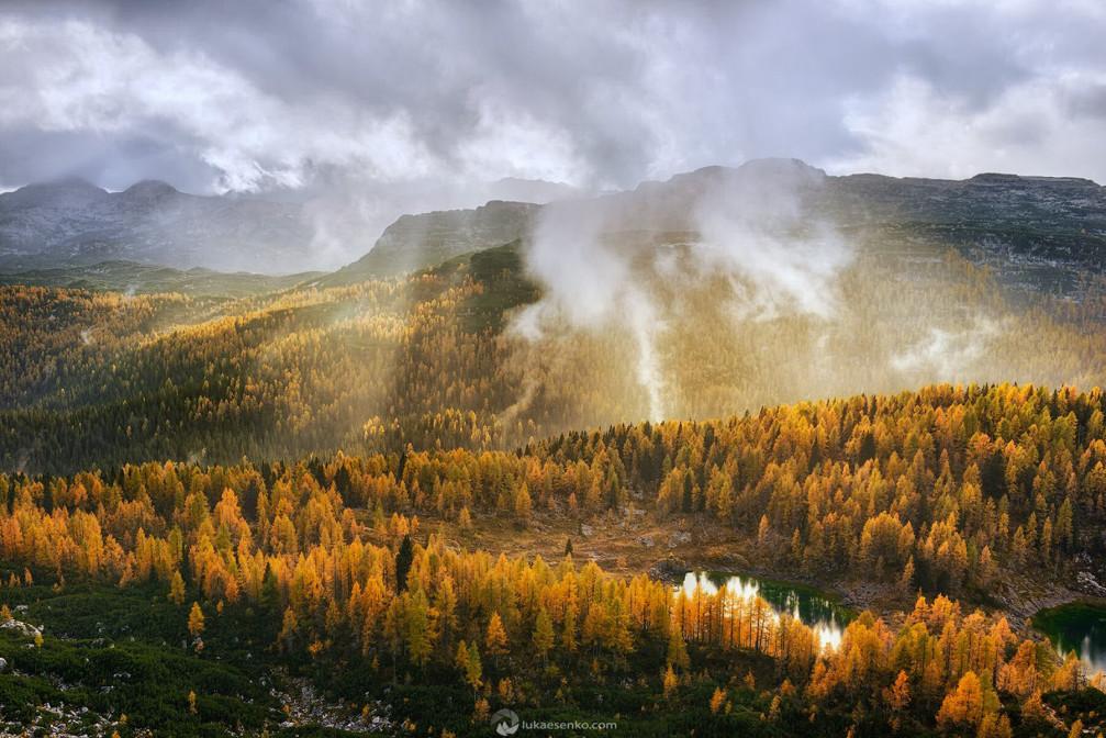 lakes-triglav-national-park