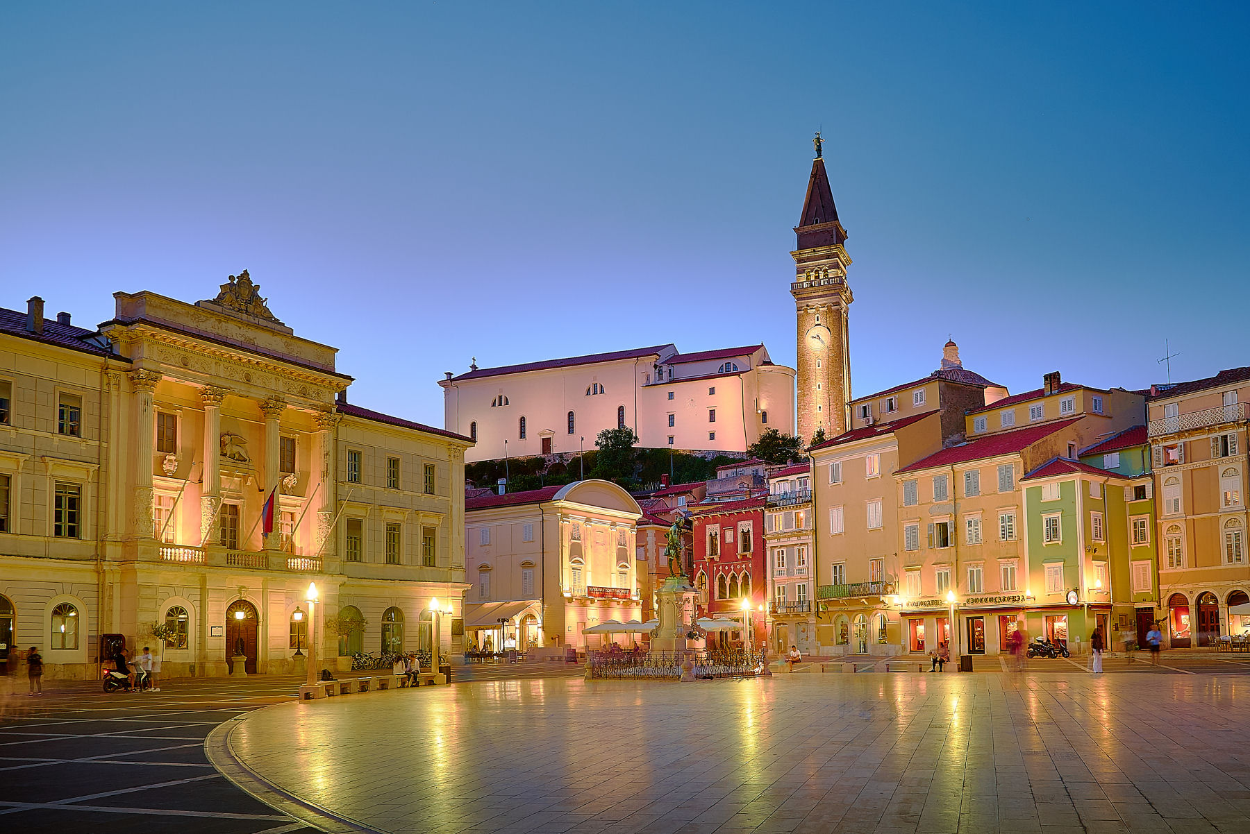 10 Beautiful Piran Photos That Will Inspire You To Visit