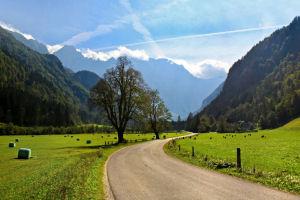 Slovenia by Masa Vodenik Photo