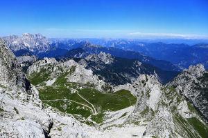 Slovenian Alps by Masa Vodenik Photography