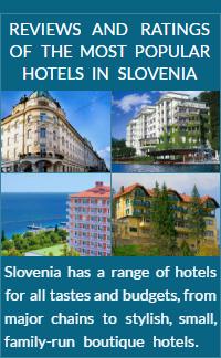Slovenia hotels