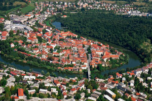 Novo Mesto Slovenia