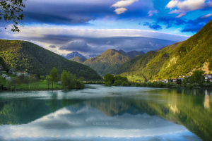 Slovenia Landscape Photos by Gregor Kacin Photography