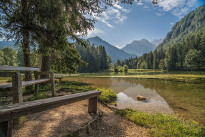 Slovenia Landscape Photos by Bostjan Kersbaumer Photography
