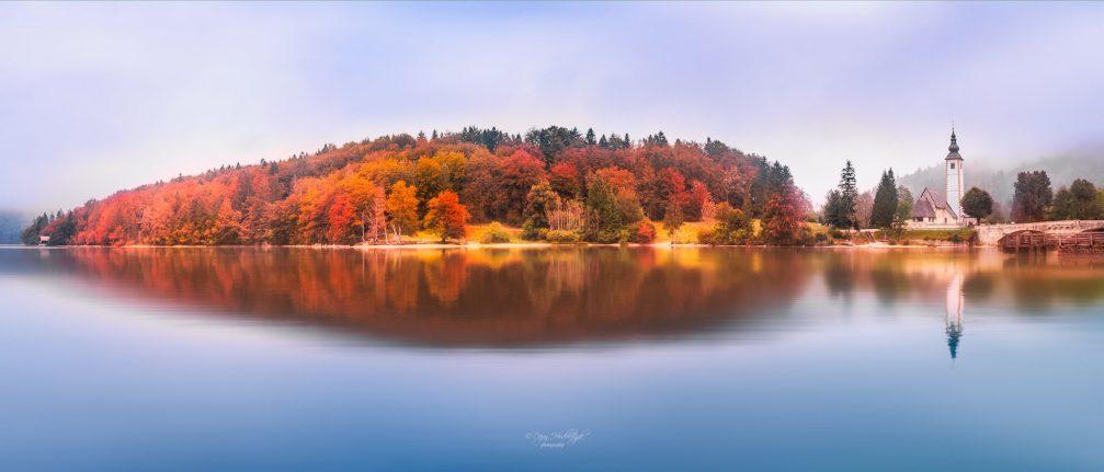 lake-bohinj-panorama-autumn