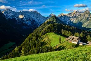Slovenia landscape pictures by Bojan Kolman