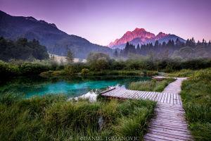 Slovenia Landscape Photos by Daniel Tomanovic Photography