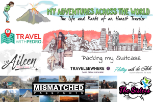 Slovenia travel blogs published in 2016