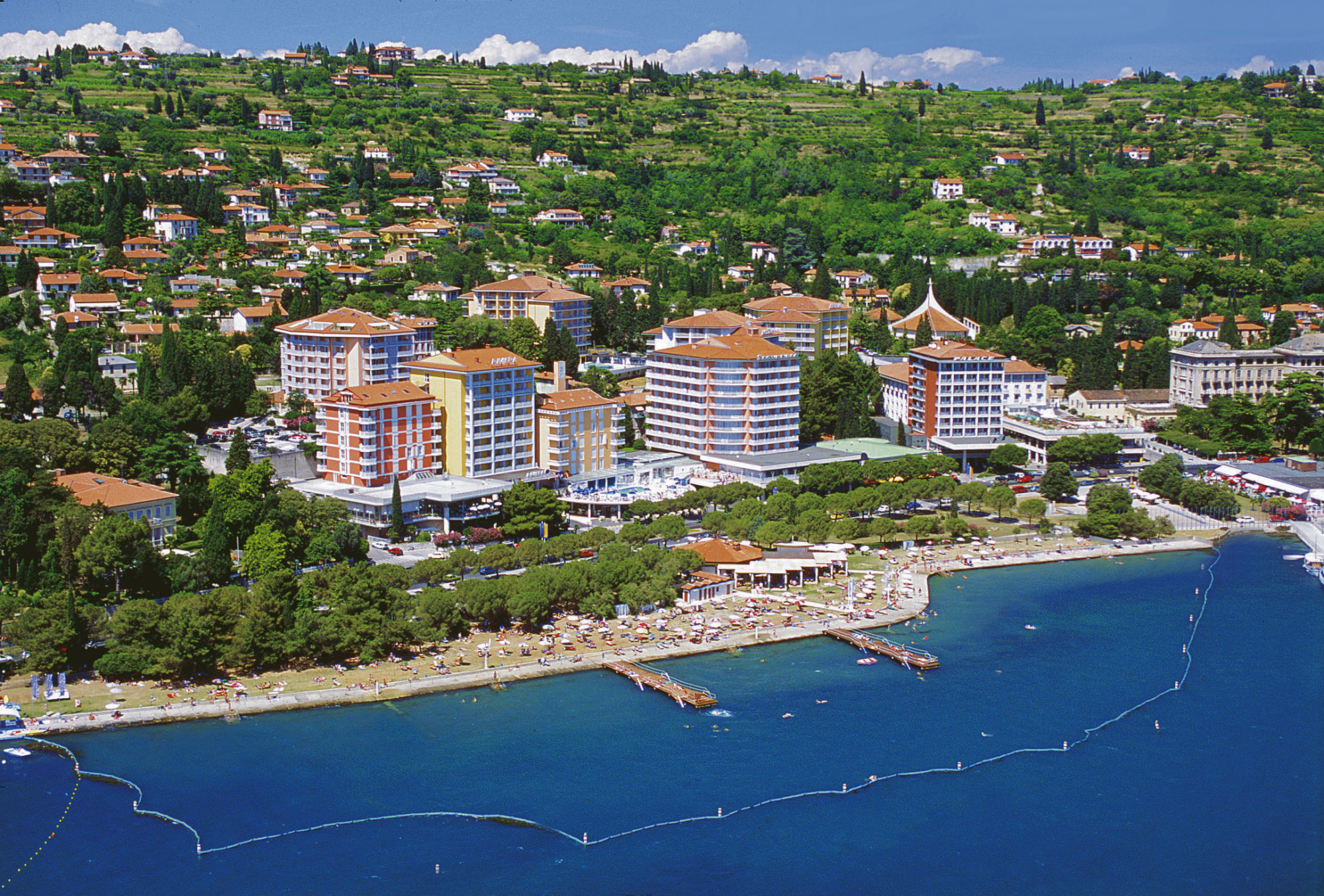 Portoroz Wellness Hotels