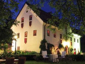 Hotel Kendov Dvorec, Idrija, Slovenia