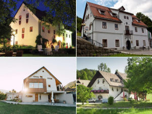 Places to stay in Idrija, Slovenia