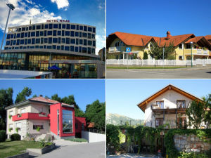 Places to stay in Postojna, Slovenia