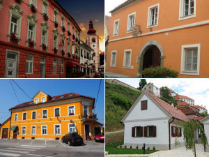 Places to stay in Ptuj, Slovenia